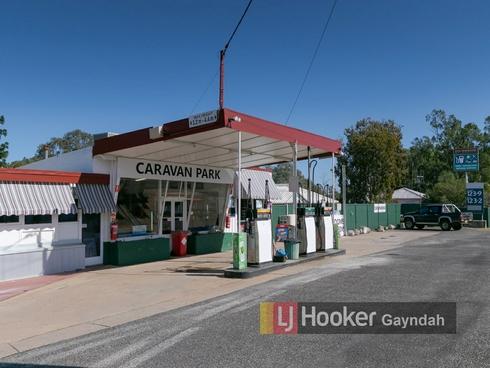 11 - 15 Dalgangal Rd Gayndah, QLD 4625