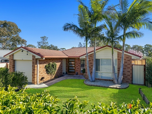 14 Tarwhine Avenue Chain Valley Bay, NSW 2259
