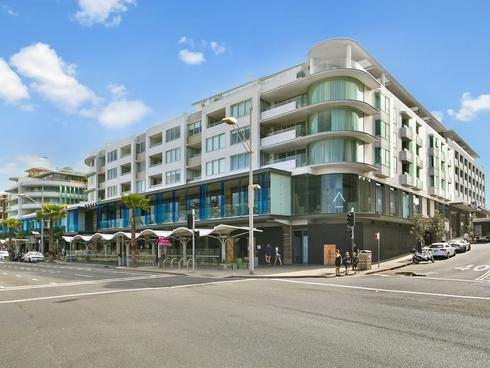 110/180-186 Campbell Parade Bondi Beach, NSW 2026