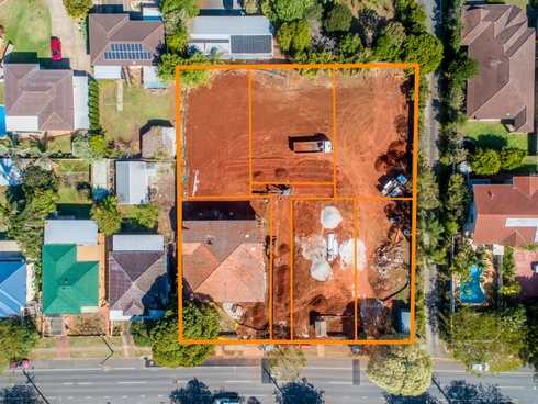 Lot 2/431 St Vincents Road Nudgee, QLD 4014