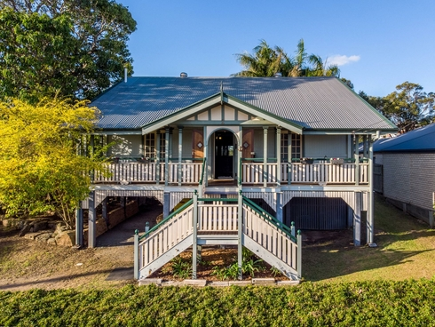 2 Golda Avenue Salisbury, QLD 4107