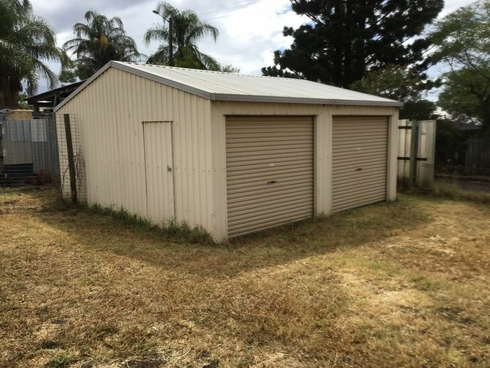 29 Haly Street Wondai, QLD 4606