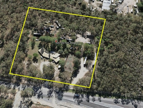 520 Park Ridge Road Park Ridge, QLD 4125