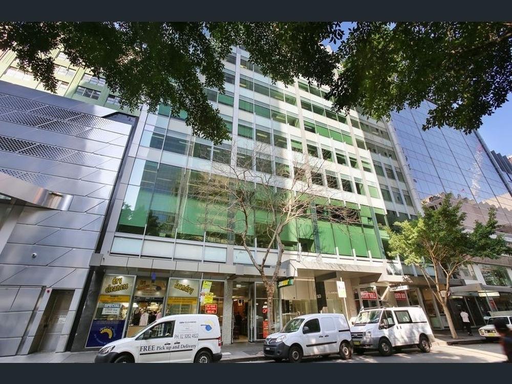301/50 Clarence Street Sydney, NSW 2000
