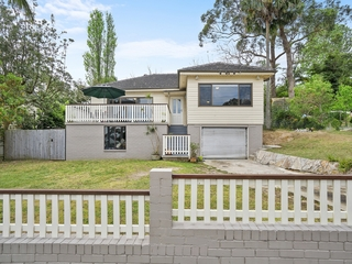 4 Sorlie Road Frenchs Forest , NSW, 2086