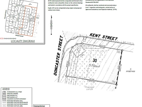 Lot 30/174 - 192 Green Road Heritage Park, QLD 4118