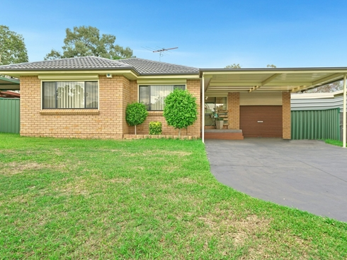 20 Long Reef Crescent Woodbine, NSW 2560