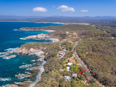 35A Burri Point Road Guerilla Bay, NSW 2536