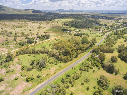 Lot 46A Mount Usher Road Bouldercombe, QLD 4702