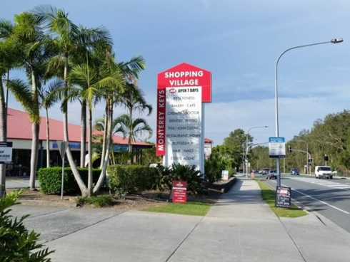 Shops Available Monterey Keys Shopping Village Monterey Keys, QLD 4212