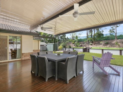 16 Victory Drive Mudgeeraba, QLD 4213