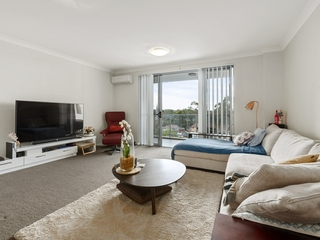 Unit 46/51 Bonnyrigg Avenue Bonnyrigg , NSW, 2177