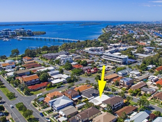 25 Victor Avenue Paradise Point , QLD, 4216