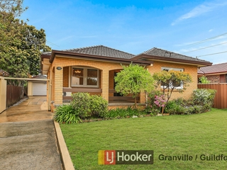 15 Dudley Road Guildford , NSW, 2161