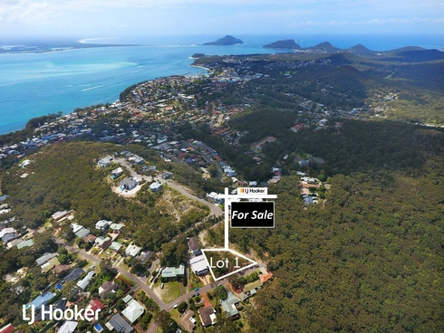 Lot 1/111 Wallawa Road Nelson Bay, NSW 2315