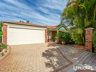 22 Woodspring Trail Canning Vale , WA, 6155