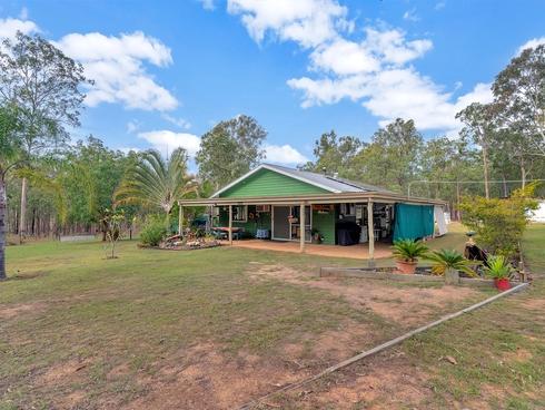 99 Wattle Road Coominya, QLD 4311