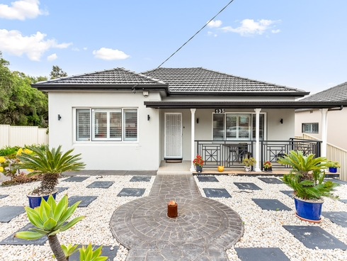 135 Kingsgrove Road Kingsgrove, NSW 2208