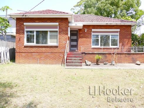 2A Lucerne Street Belmore, NSW 2192