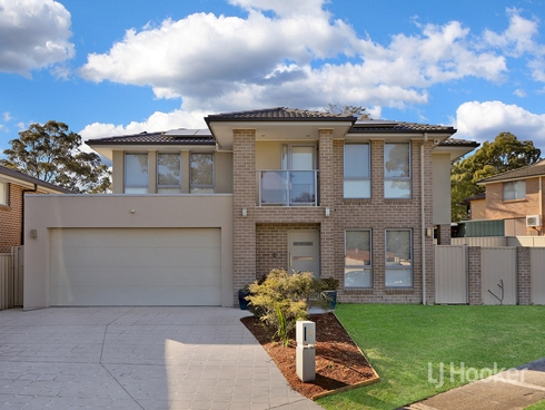 7 Madeira Avenue Kings Langley, NSW 2147