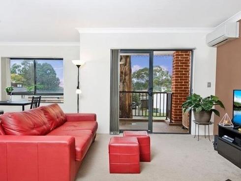 23/1 Anzac Avenue Denistone, NSW 2114