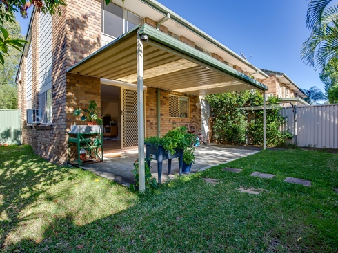 50/1A Alison Road Carrara, QLD 4211