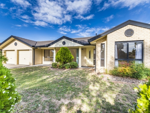 97 Tom Roberts Avenue Conder, ACT 2906