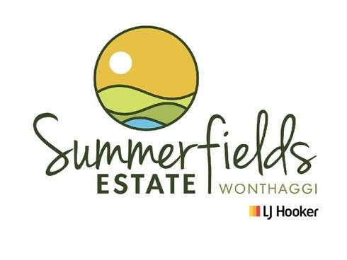 Lot 160 Summerfields Estate - Stage 7 Wonthaggi, VIC 3995