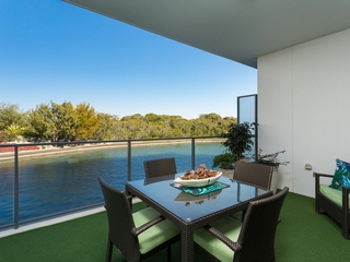 29102/2 Ephraim Island Parade Paradise Point , QLD, 4216