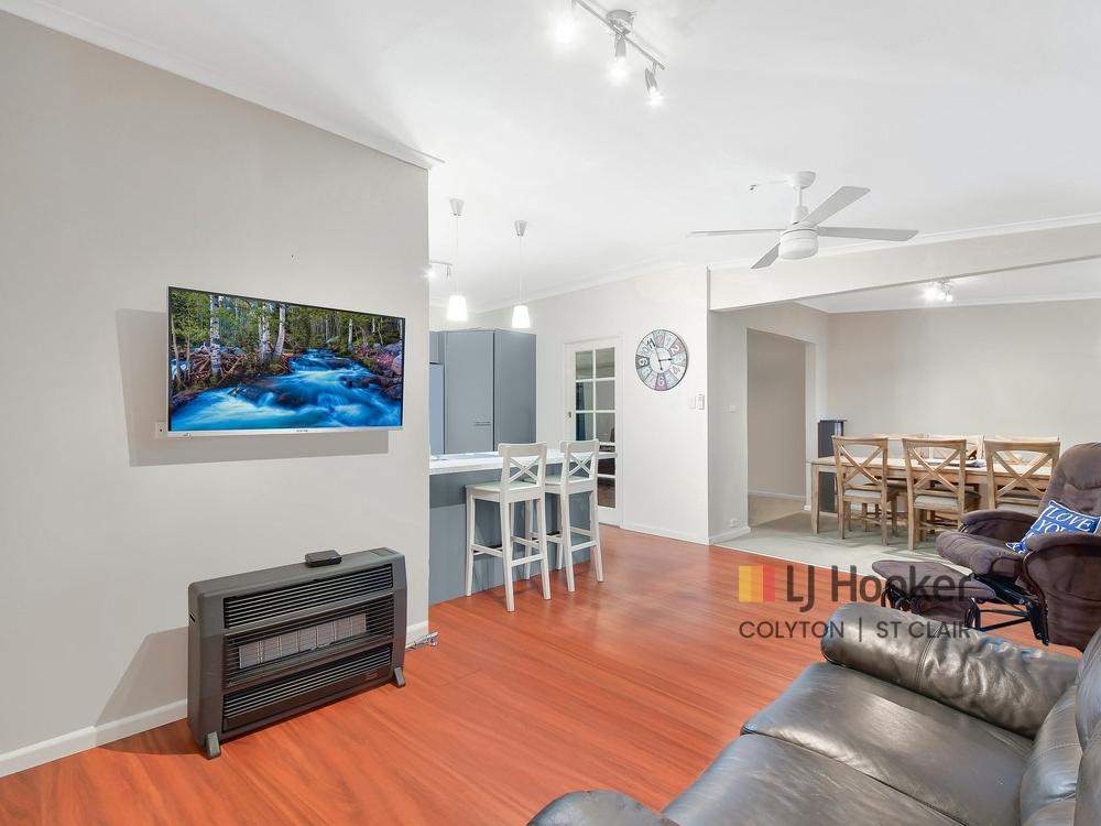 6 Burford Street Colyton, NSW 2760