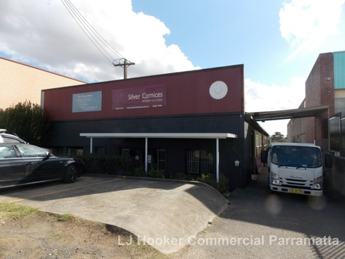 22 Euston Street Rydalmere, NSW 2116