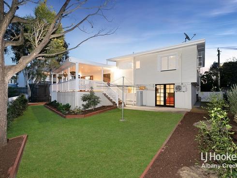 1 Myron Street Chermside, QLD 4032