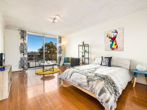 31/153 Salisbury Road Camperdown, NSW 2050