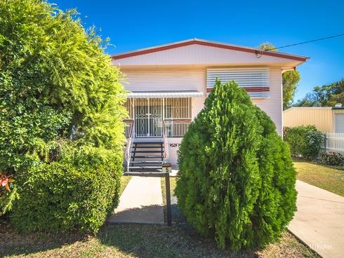5 Bevis Street Wandal, QLD 4700
