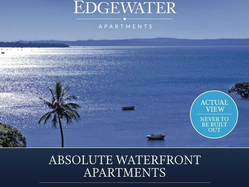 Apartment 4/193-197 The Esplanade Redland Bay, QLD 4165