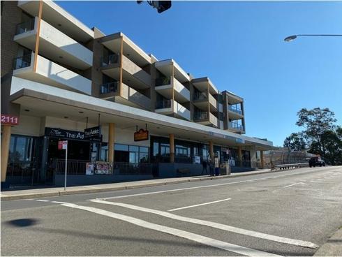 3/221 Kingsgrove Road, Kingsgrove, NSW 2208