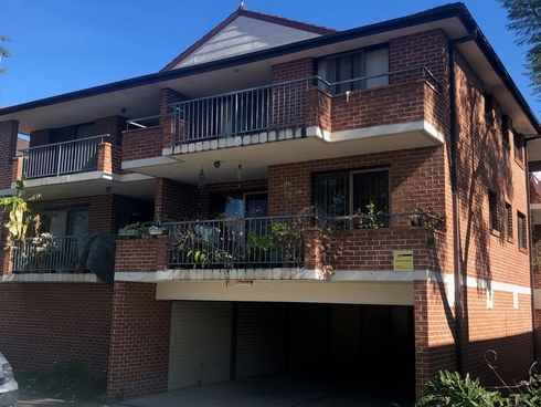 8/20 Clyde Street Granville, NSW 2142