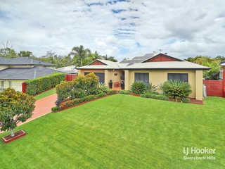 8 Lincon Place Parkinson, QLD 4115