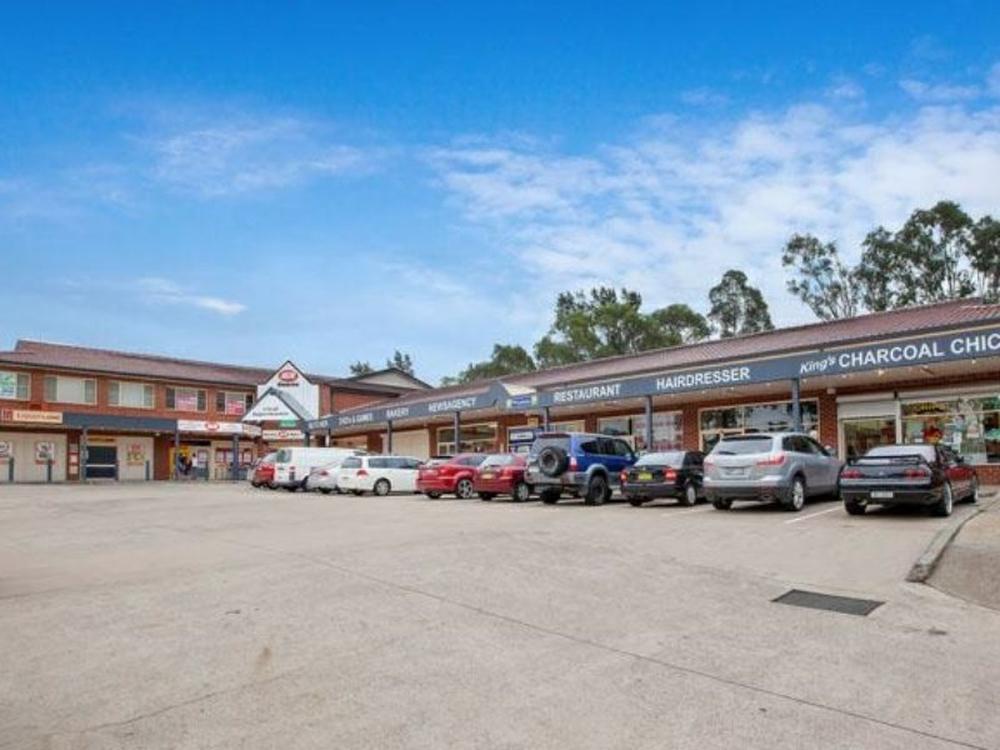 Shop 1/70 Kearns Avenue Kearns, NSW 2558