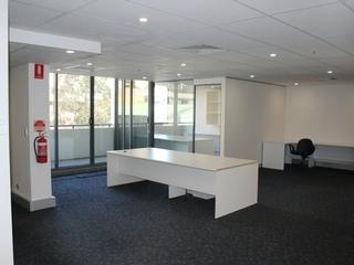 711/1C Burdett Street Hornsby , NSW, 2077