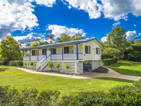 1 Grice Crescent Gympie, QLD 4570