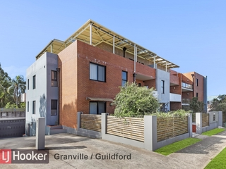 13/574 Woodville Road Guildford , NSW, 2161