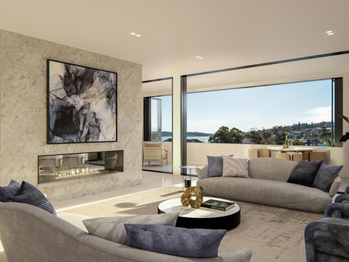 Penthouse 6-8 Richmond Road Rose Bay, NSW 2029