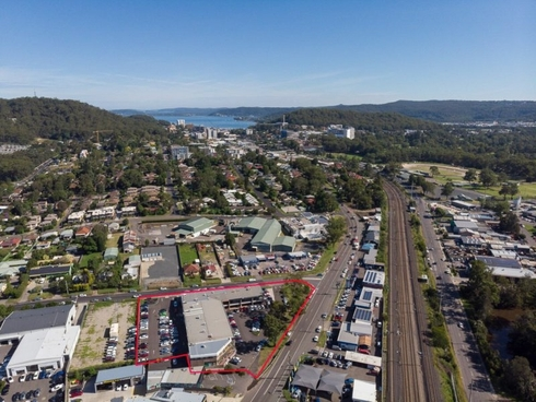451 Pacific Highway North Gosford, NSW 2250