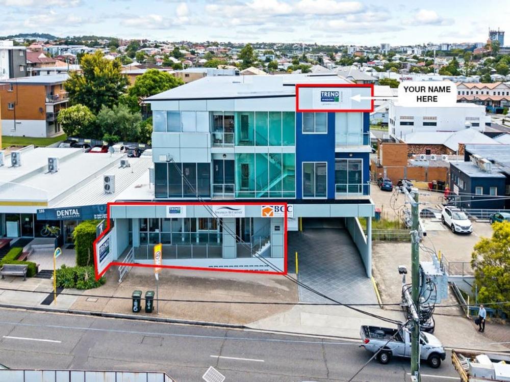 Ground Floor/189 Cavendish Road Coorparoo, QLD 4151