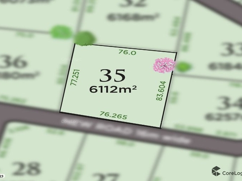 Lot 35/157-197 Woodlands Drive Thornlands, QLD 4164