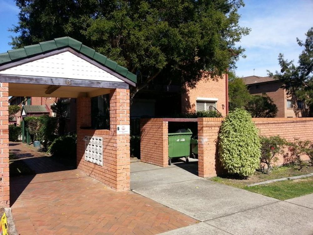 6-10 Myrtle Road Bankstown, NSW 2200