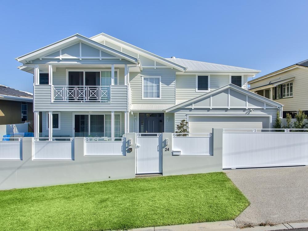 24 Hamilton Street Gordon Park, QLD 4031
