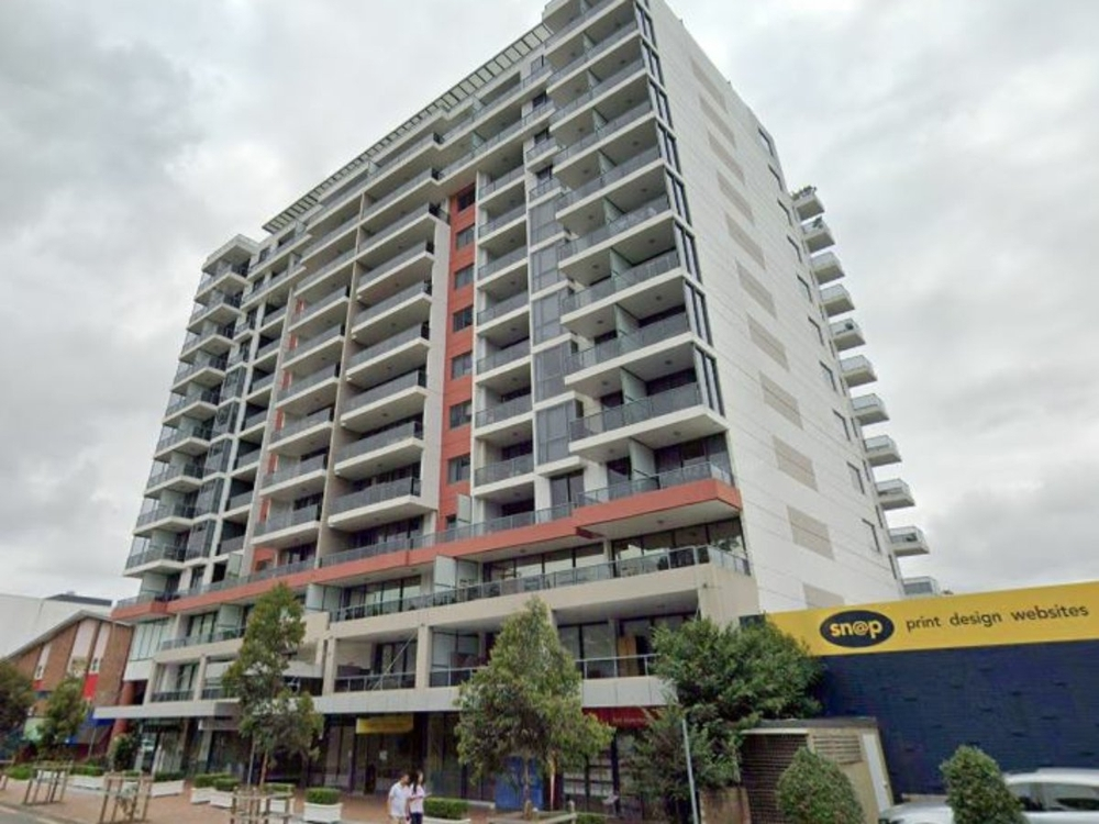 708/90 George Street Hornsby, NSW 2077