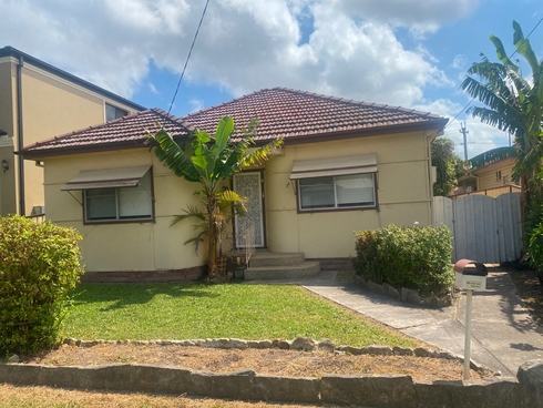 34 Gregory Street Granville, NSW 2142